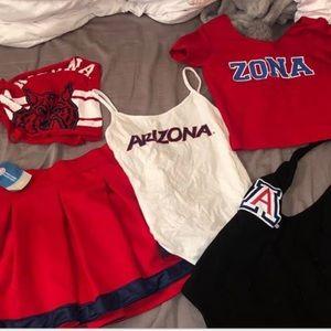 University of Arizona Stuff